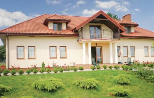Holiday home Bajtkowo Bajtkowo